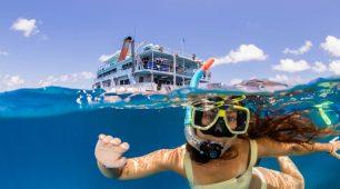 Kuranda and Luxury Reef Liveaboard