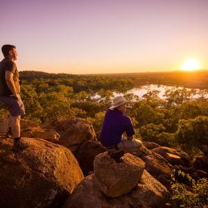 Chillagoe Caves Australian Outback Tour